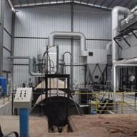 Centrales geotérmicas y eléctricas