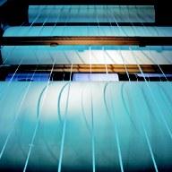 Textiles techniques pour la blanchisserie