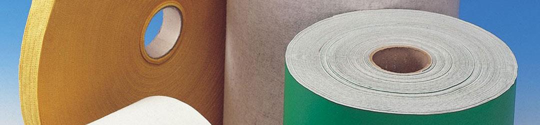 Tessili ad uso industriale