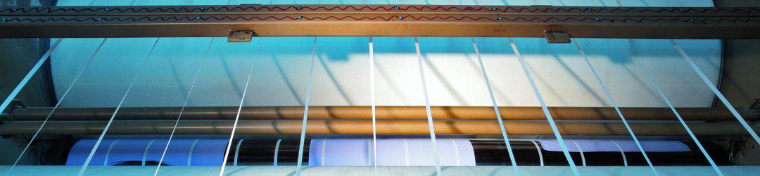 TULONA® Rivestimenti tessili per cilindri