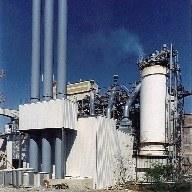 Baustoffindustrie – Anlage der Intensiv-Filter GmbH & Co. KG