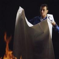 TULONA® - erste Wahl im Brand-/Hitzeschutz